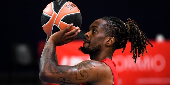 Signings: EuroLeague first-timers