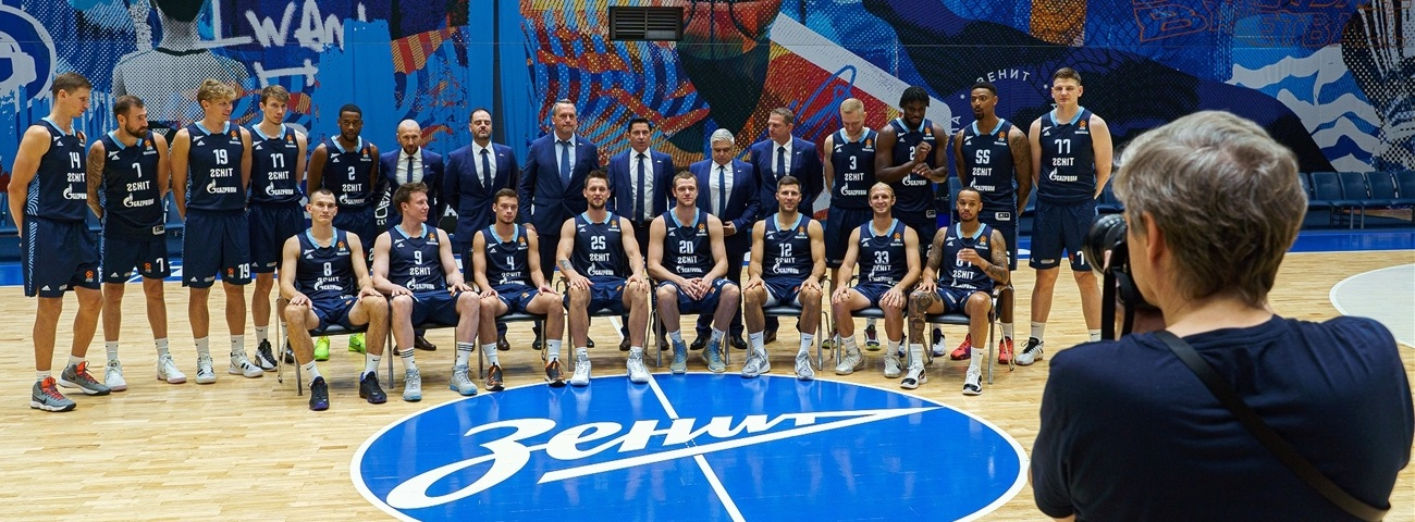 Media Day comes to Zenit