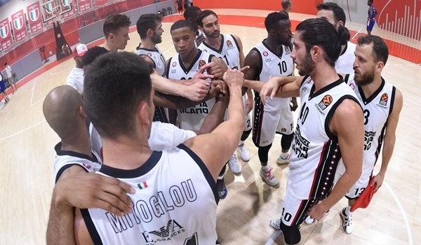 Milan out to make experience count: Season Preview