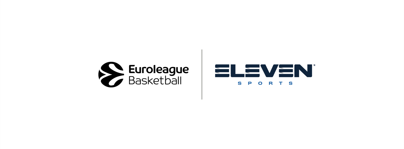 ELEVEN Sports to broadcast all EuroLeague and EuroCup games in Italy