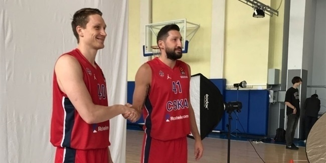 Media Day lands in Moscow, too