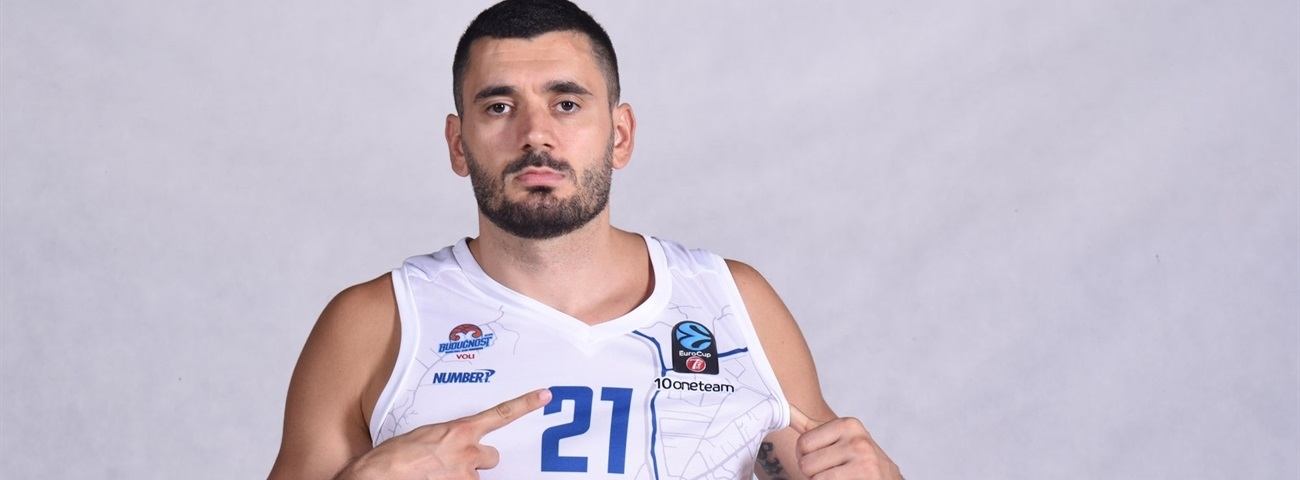 EuroCup signings: Grizzled vets