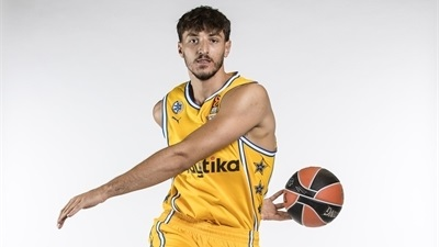 EuroLeague signings: 25-and-under