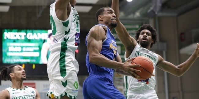 EuroCup signings: Frontcourt moves