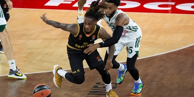 Experience, defense helped Monaco to a magical opener