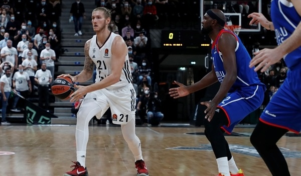 RS3 Report: ASVEL, down 19, stuns Efes with 75-73 comeback win