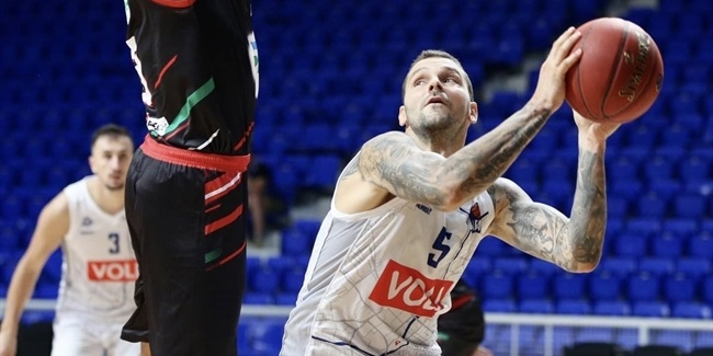 Micov ready for new adventure in return to Buducnost