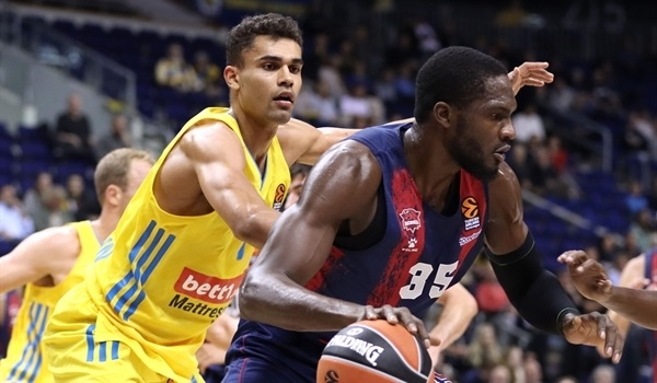 RS4 Report: Baskonia holds off ALBA in Berlin