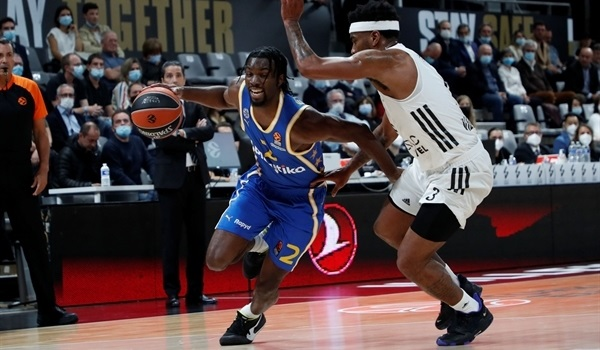 RS4 Report: Maccabi grabs road win as ASVEL suffers first loss