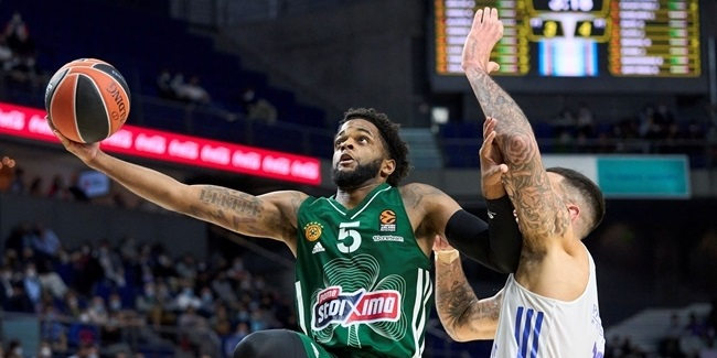 Trademarks by Eurohoops: 10 bright new EuroLeague faces