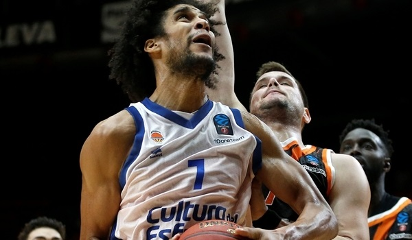 RS 01 report: Valencia downs Promitheas for season-opening win