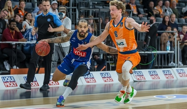 RS 01 report: Buducnost holds off Ulm 79-86