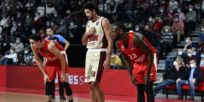 Reyer won with defensive style, attitude