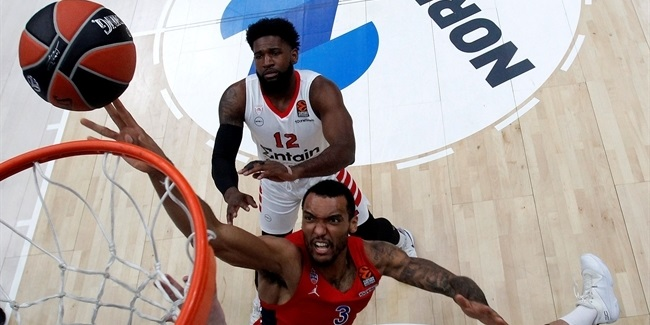 Stats Review: EuroLeague drama in numbers