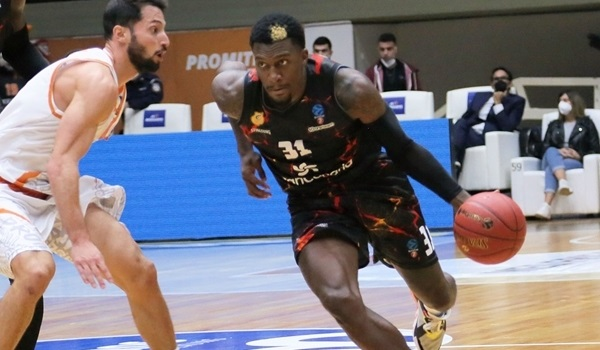 RS 2 report: Gran Canaria edges Promitheas in a thriller