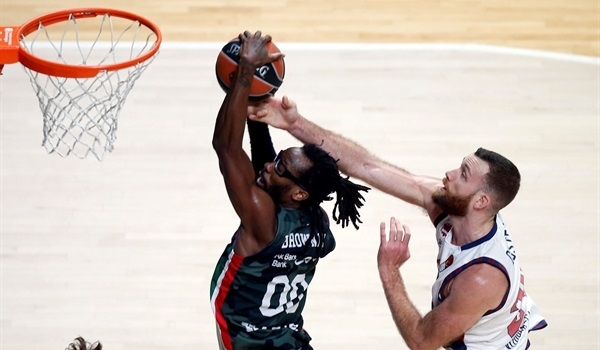 RS6 Report: UNICS cruises past Baskonia for second win
