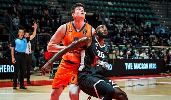 RS 2 report: Virtus prevails at home against Ulm