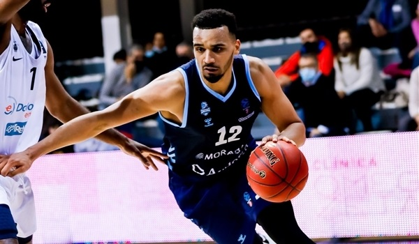 RS 2 report: Andorra handles Trento, 85-73, for first win